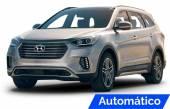 Hyundai Santafe Aut